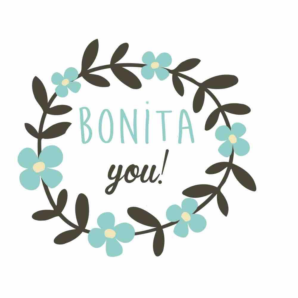 Bonita You Logo