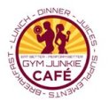 gym junkie cafe marbella