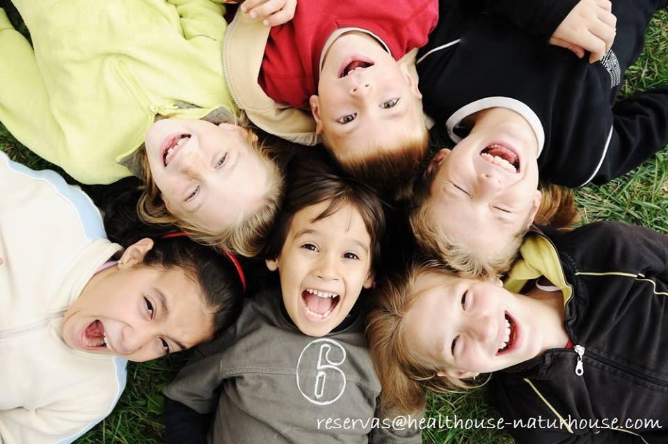 Kids Health in Marbella