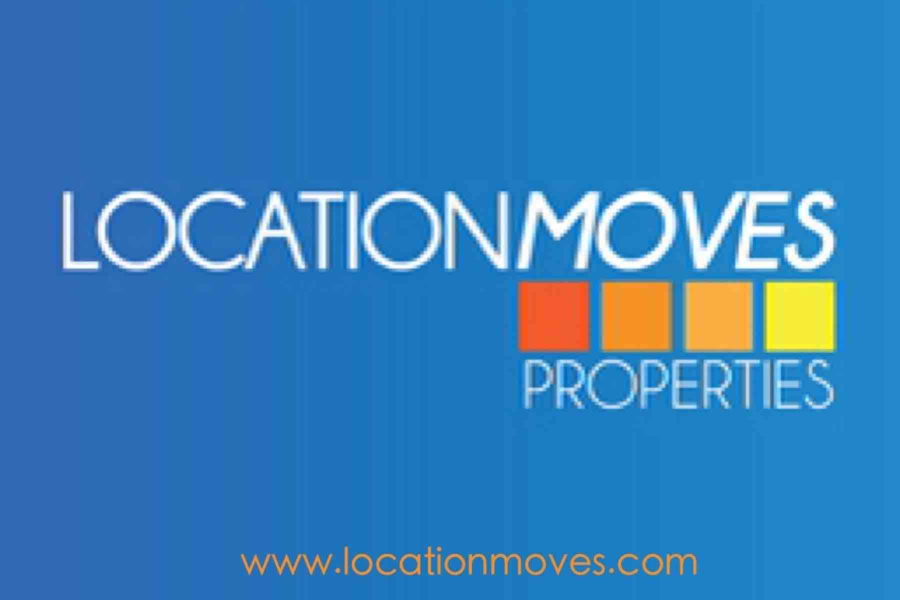Location Moves
