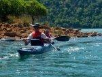 Kayaking in Marbella