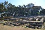 Roman Baths Marbella