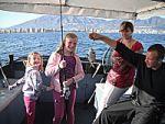 Fishing in Marbella