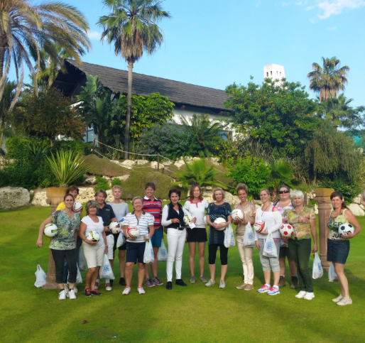 footgolf marbella