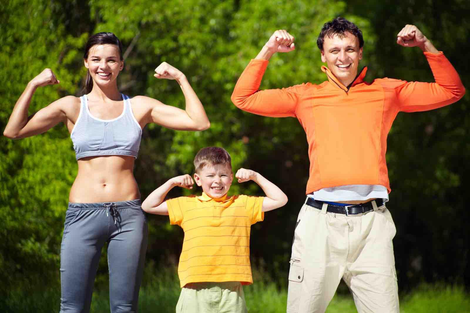 Marbella family fitness blog health fitness tips - Marbella family fun ...