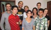 Cosmopolitan Spanish language team in Marbella