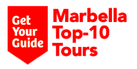 Marbella Top 10 Tours