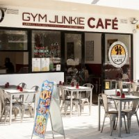 gym junkie cafe san pedro
