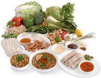Asian Food Marbella