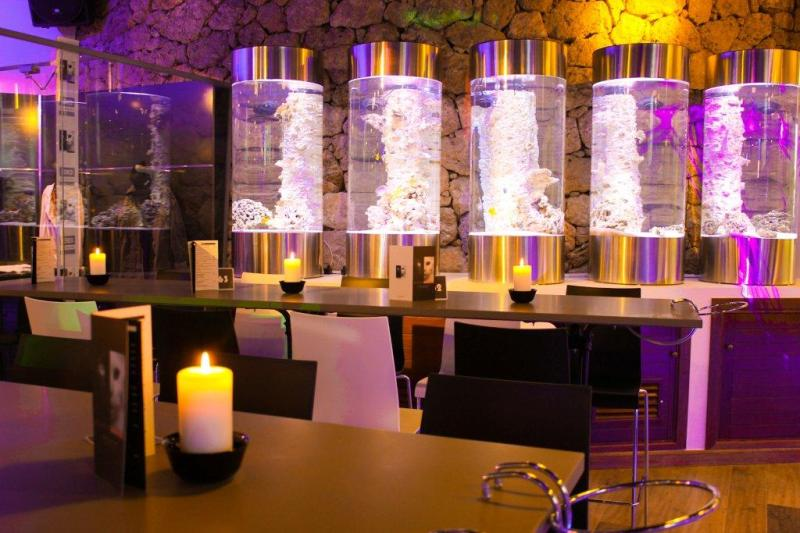 Marbella | Puerto Banus Restaurants