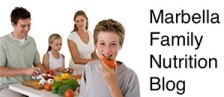 Marbella Family Nutrition Blog