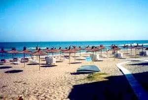 beaches benalmadena
