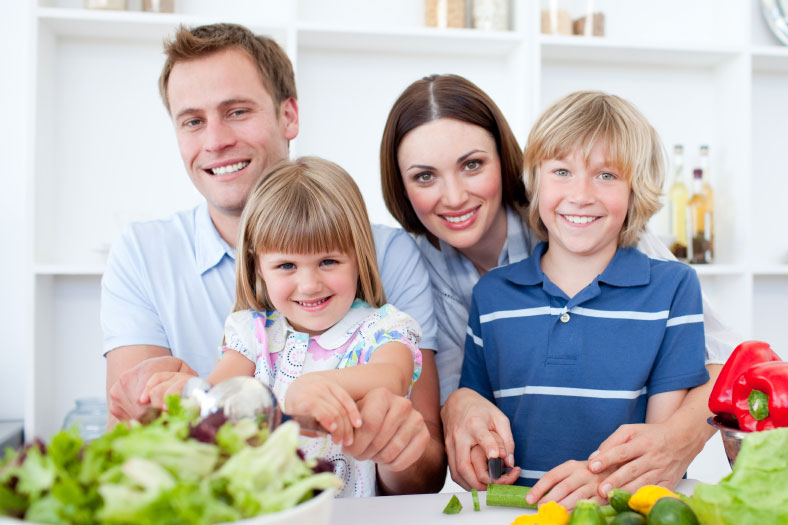 Marbella Family Nutrition
