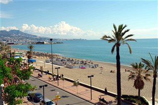 marbella best beaches costa del sol
