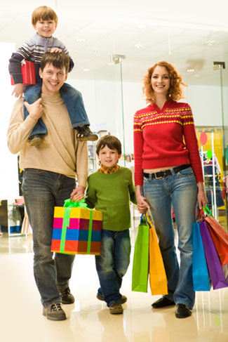 Marbella shopping family recommended shops for fashion - Marbella family fun ...