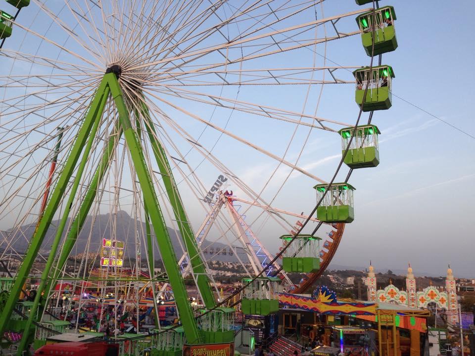 San Pedro Feria