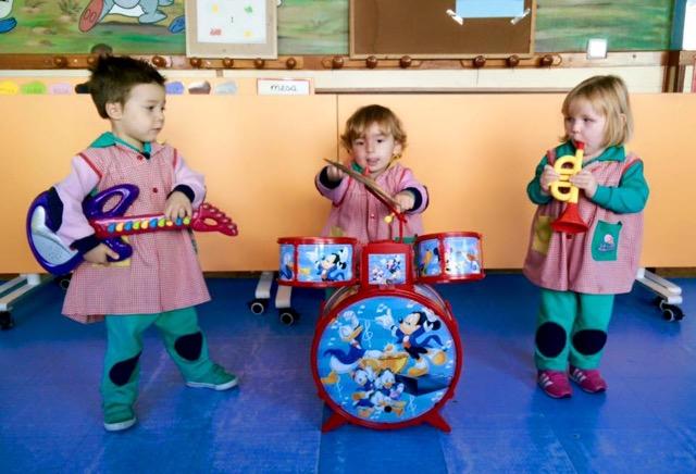 la latina nursery marbella