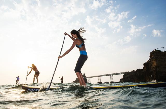 Water Sports in Marbella
