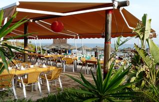 Marbella Spanish Restaurants