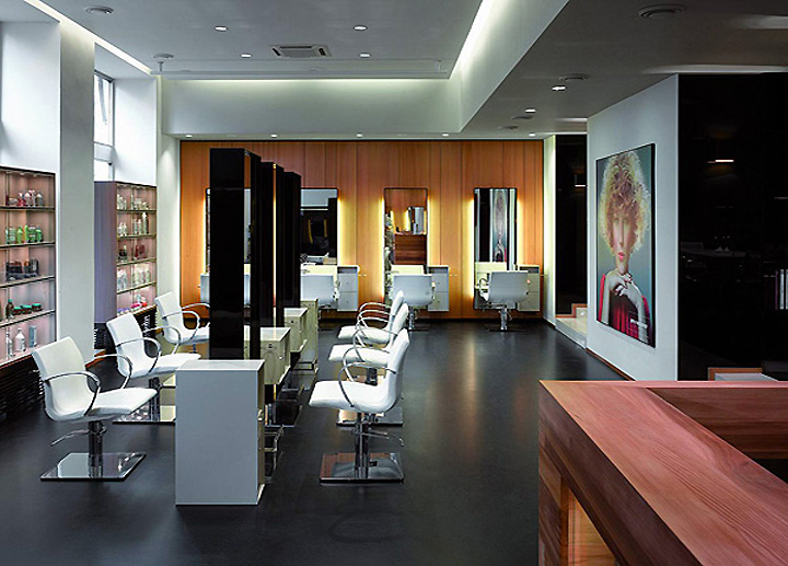 Hair Salons Costa del Sol
