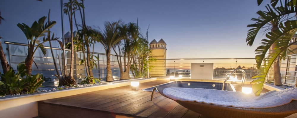 vacation marbella luxury accommodation - rental properties costa del sol