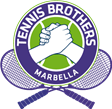 Tennis Brothers in Marbella