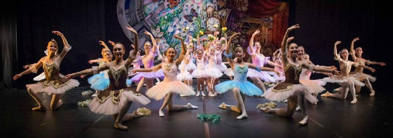 school of russian ballet marbella
