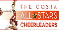 Costa All Stars Cheerleaders