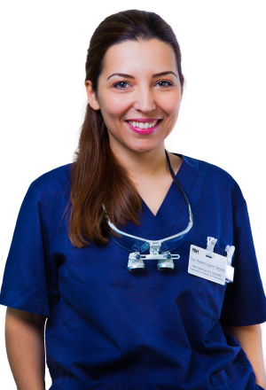 Dr. Rebeca Daemi Zabalza
