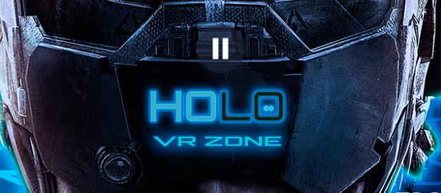 Holo VR Zone Marbella and Malaga
