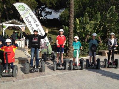 G2 Move Marbella