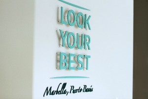 look your best marbella gym