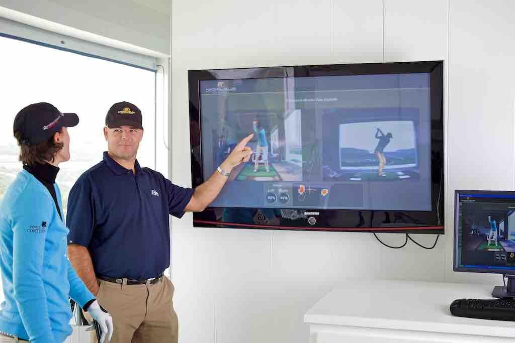 Jack Nicklaus Golf Academy at Finca Cortesin
