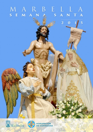 Marbella easter processions schedule of events - Marbella family fun ...