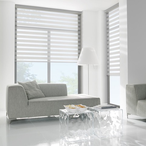 Shutters in Spain for the home
