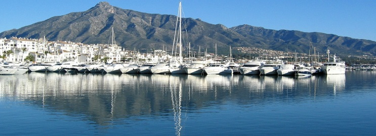 The Property Finders Marbella