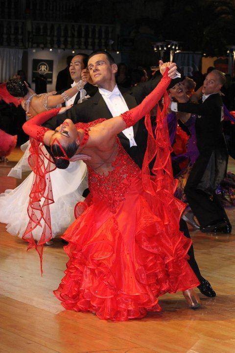 Cezar & Katerina Dance Academy