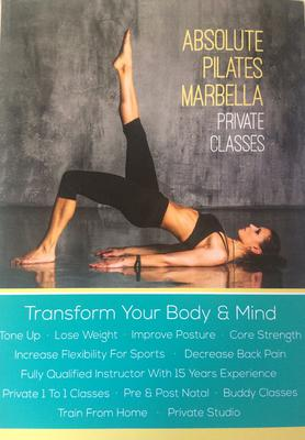 Absolute Pilates Marbella