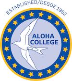 aloha collage marbella