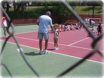 Aloha Gardens Multi Sports Club