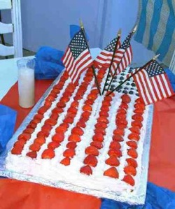 American day celebrations