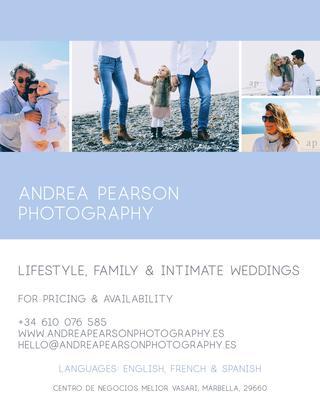 Andrea Pearson Photography