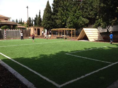Kids Camps in Marbella