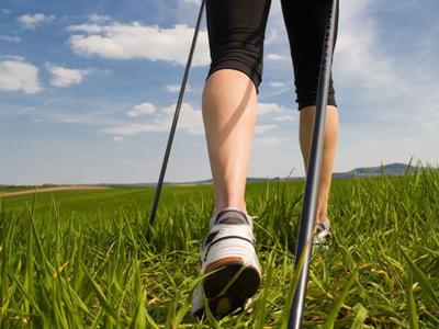 Nordic Walking in Marbella
