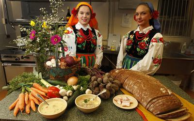 Polish, Slovak or Hungarian shops