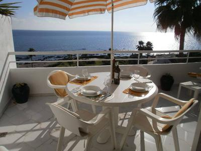 Apartment to rent in Marbella