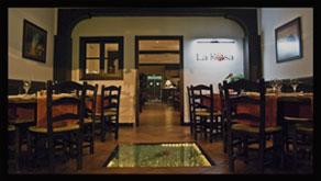 restaurant La Rosa