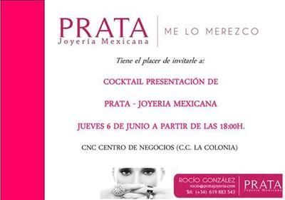 Authentic Mexican Jewellery PRATA
