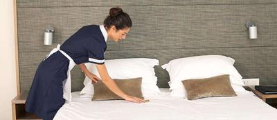 Housekeeper in Marbella