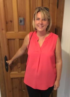 Nanny in Fuengirola
